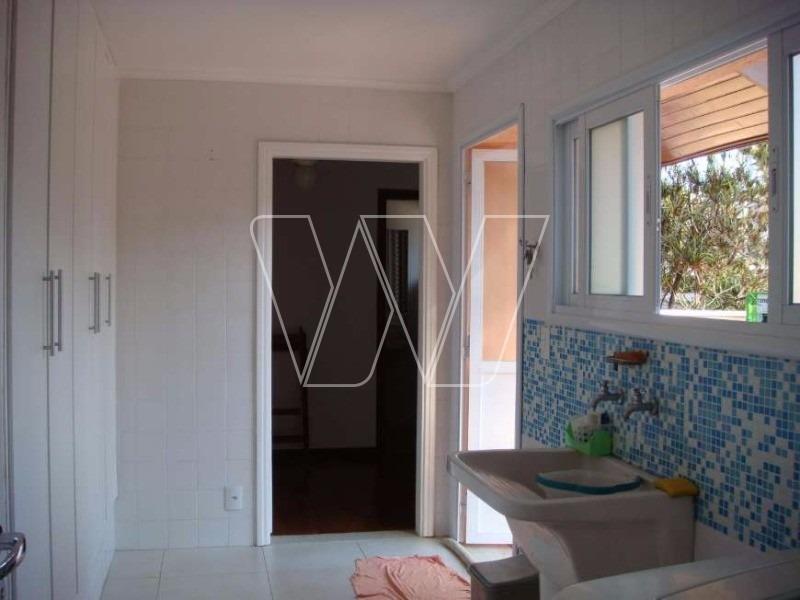 casa térrea venda em sousas - botânico - ca01079