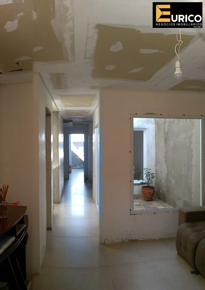 casa terreá à venda em vinhedo - sp. - ca01701 - 34208842