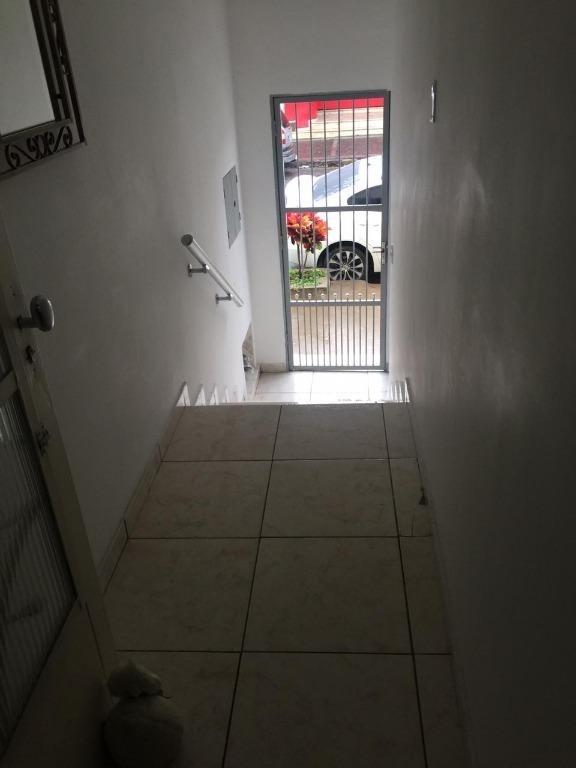 casa térrea à venda, lapa, são paulo. - ca0272