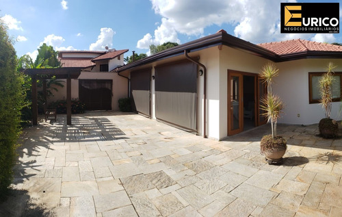 casa térrea à venda no condomínio jardim paulista localizado na cidade de vinhedo. - ca01510 - 33902438