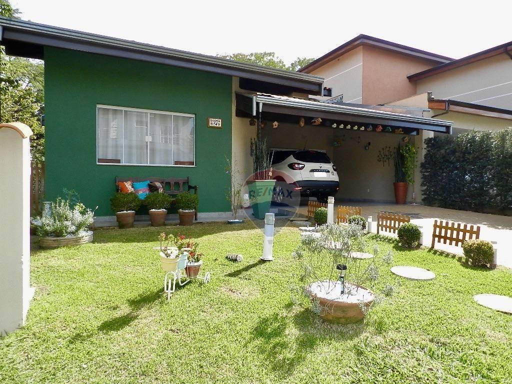 casa térrea à  venda no jardim primavera em nova odessa-sp com 3 quartos (1suíte) - jardim maria azenha - ca0266