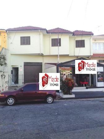 casa térrea à venda no parque são domingos - 9406