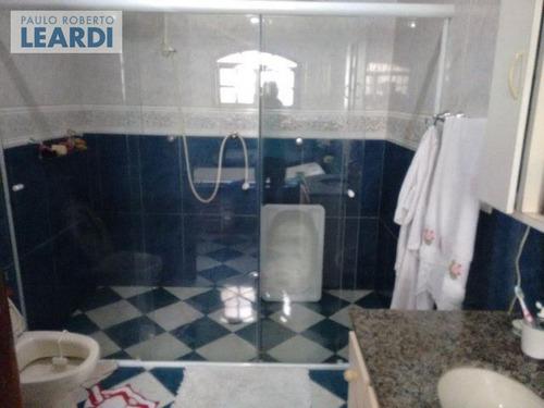 casa térrea vila antonieta - são paulo - ref: 480870