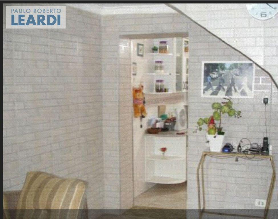 casa térrea vila carrão - são paulo - ref: 501304