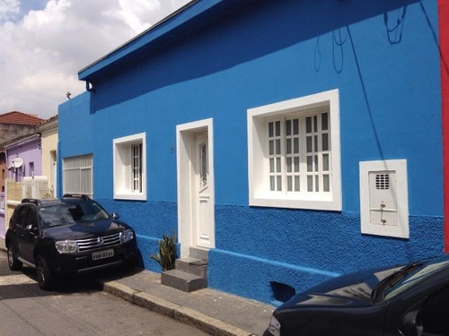 casa térrea  vila  - centro / ref 26/6472