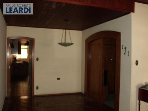 casa térrea vila clementino  - são paulo - ref: 452829