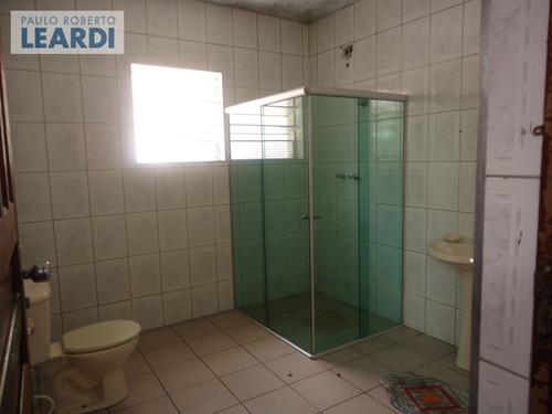 casa térrea vila das belezas - são paulo - ref: 413890