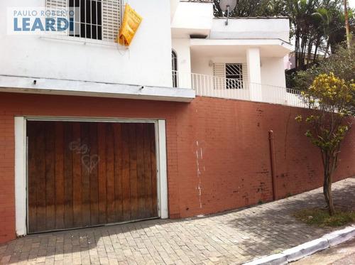 casa térrea vila formosa - são paulo - ref: 475513