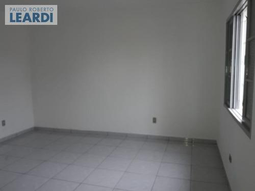 casa térrea vila formosa - são paulo - ref: 536577