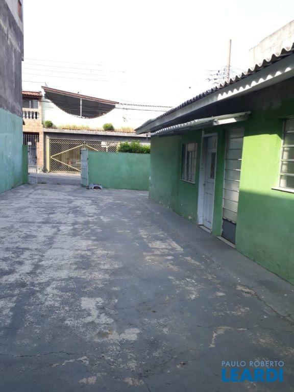 casa térrea vila guarani(zona leste) - são paulo - ref: 571519