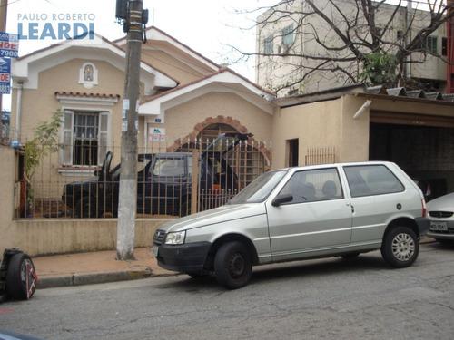 casa térrea vila guilherme - são paulo - ref: 475305