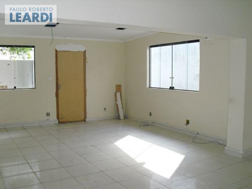 casa térrea vila hulda - guarulhos - ref: 395608
