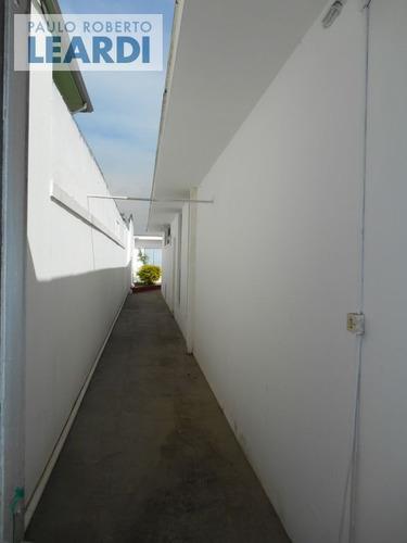 casa térrea vila ida  - são paulo - ref: 436688