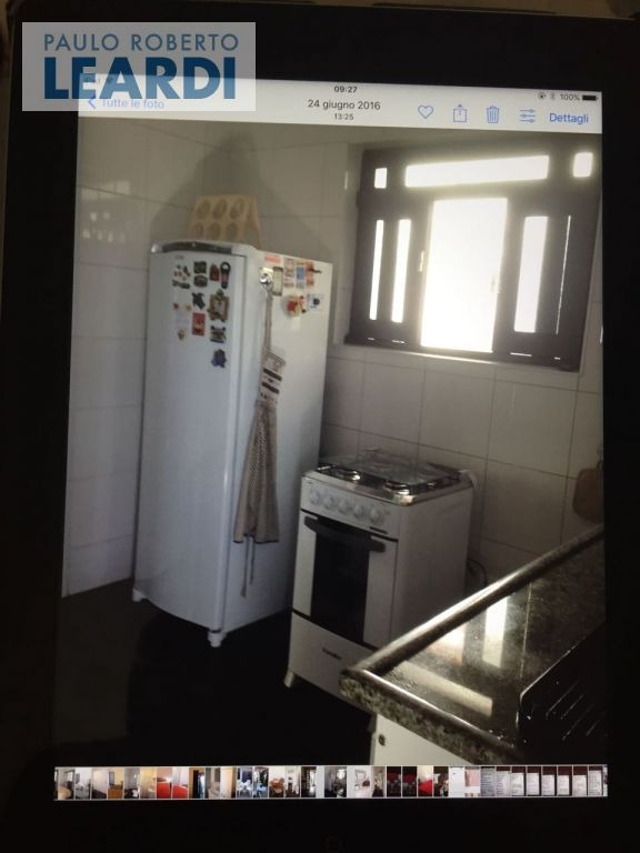 casa térrea vila ida  - são paulo - ref: 529465