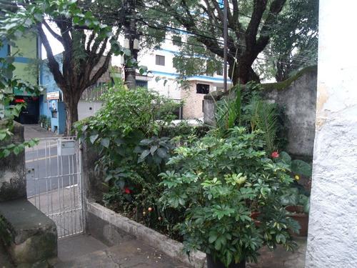 casa térrea vila ipojuca - são paulo - ref: 519343