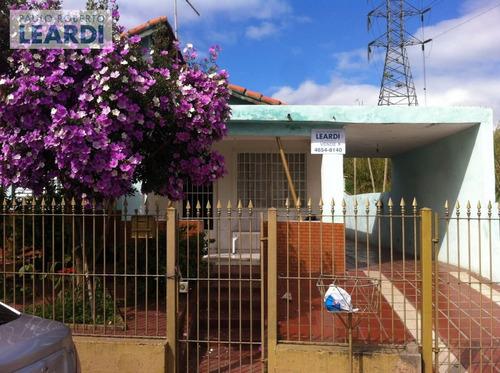 casa térrea vila japão - itaquaquecetuba - ref: 437723