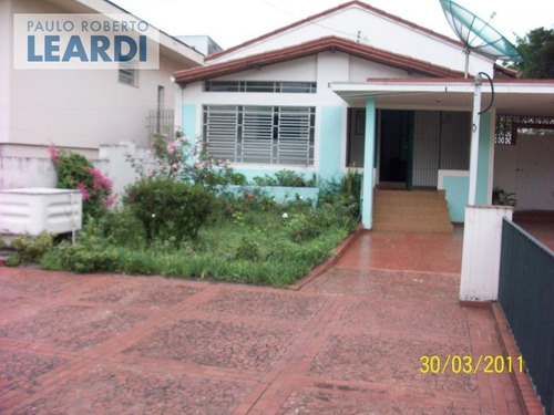 casa térrea vila leopoldina  - são paulo - ref: 285244
