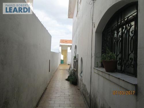 casa térrea vila leopoldina - são paulo - ref: 510835
