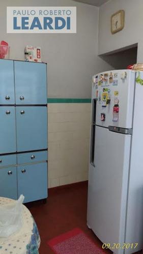 casa térrea vila leopoldina  - são paulo - ref: 520412