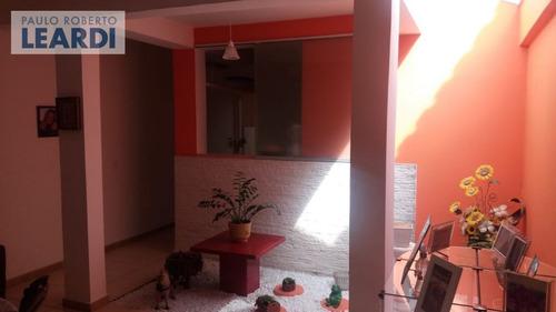 casa térrea vila leopoldina  - são paulo - ref: 545645