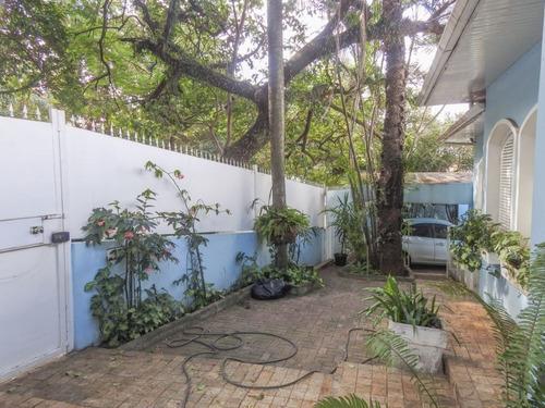 casa térrea vila madalena próximo ao metro madalena - 351-im341755