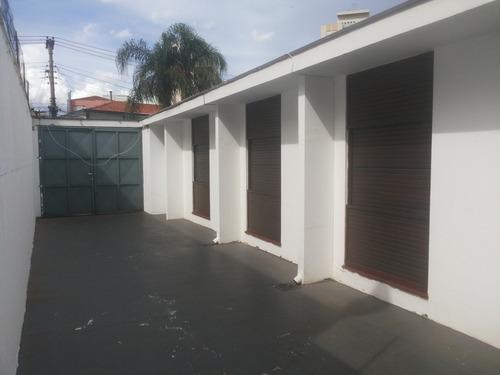 casa térrea vila madalena - são paulo - ref: 518460