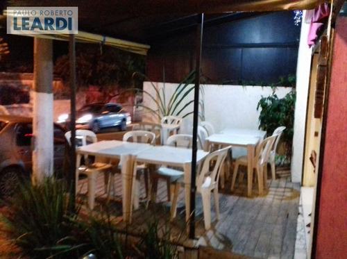 casa térrea vila madalena  - são paulo - ref: 543158