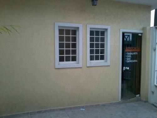 casa térrea - vila maria - 180 m² / ref 6/5972