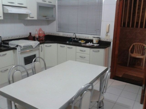 casa térrea - vila maria alta - 150 m² / referência 9/6613