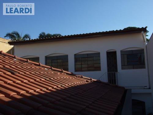 casa térrea vila mariana  - são paulo - ref: 478137