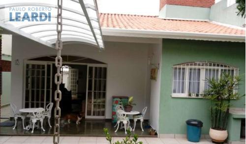 casa térrea vila mariana - são paulo - ref: 556050