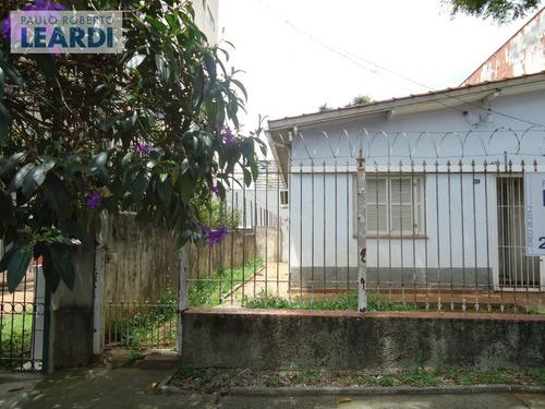 casa térrea vila mascote  - são paulo - ref: 487176