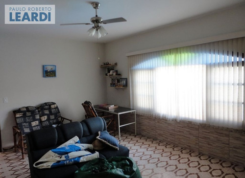 casa térrea vila mirim - praia grande - ref: 450476