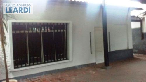 casa térrea vila olímpia  - são paulo - ref: 465449