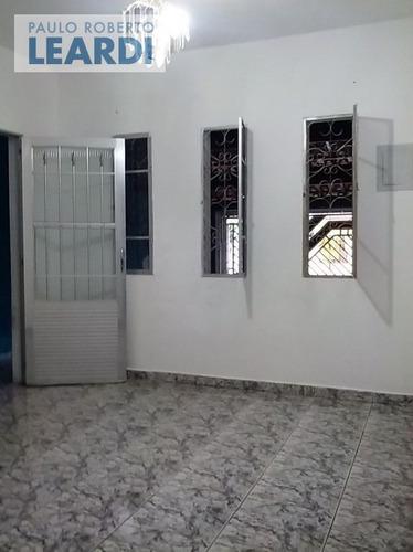 casa térrea vila pilar - arujá - ref: 465703