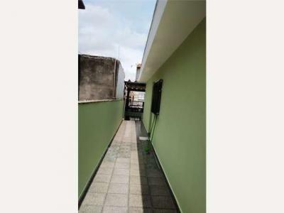 casa terrea  vila progresso - 2727
