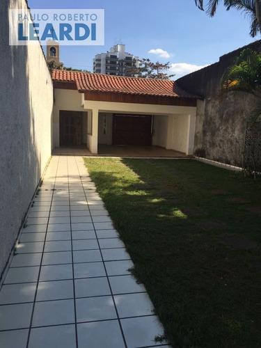 casa térrea vila rosália - guarulhos - ref: 441547