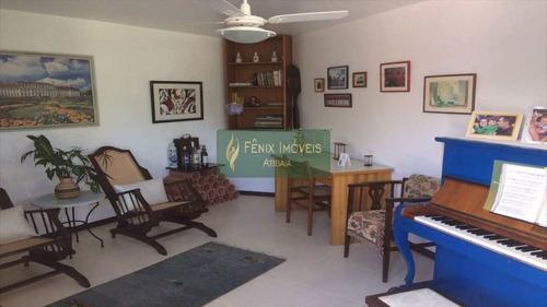 casa térrea, vila santista - atibaia a/t 1.000 m² - código: 363 - v264