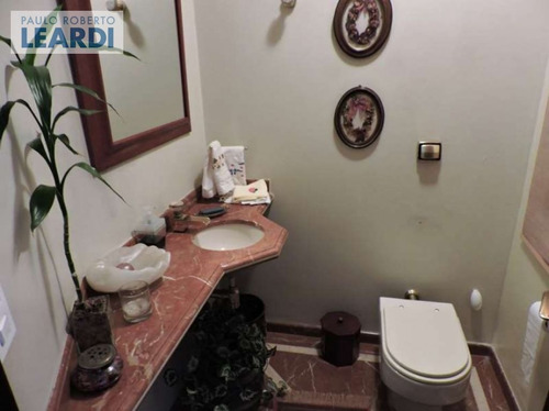 casa térrea vila santo antônio - cotia - ref: 535171