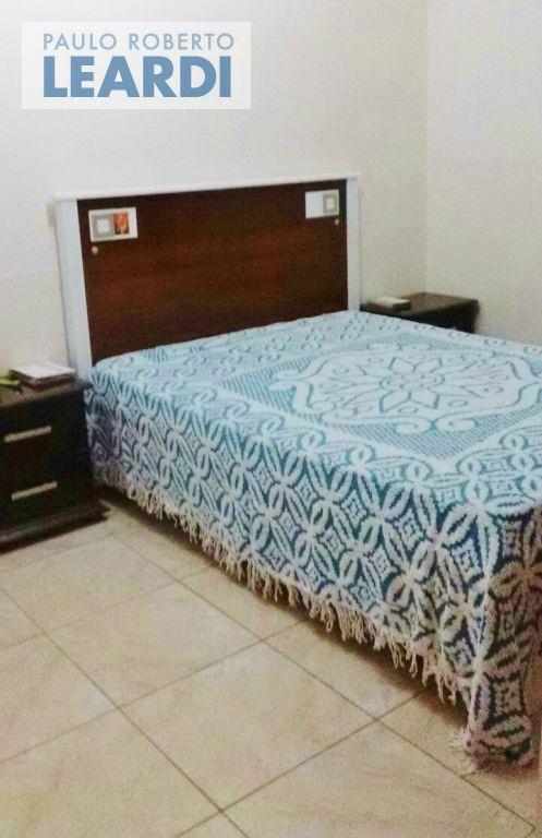 casa térrea vila santo antônio - são paulo - ref: 509034