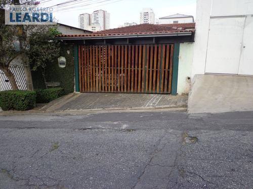 casa térrea vila são luís(zona oeste) - são paulo - ref: 503501