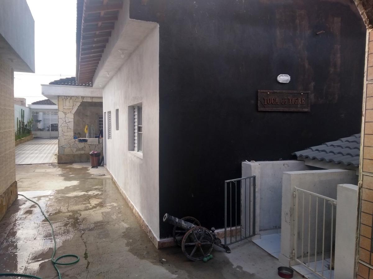 casa térrea vila suissa - ref. v1180