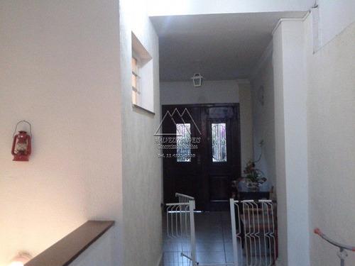 casa terrea,vila caminho do mar, 3 suites, 4 vagas - v-810