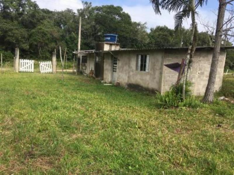 casa terreno de 500 mts em itanhaém litoral sul - 5756   npc