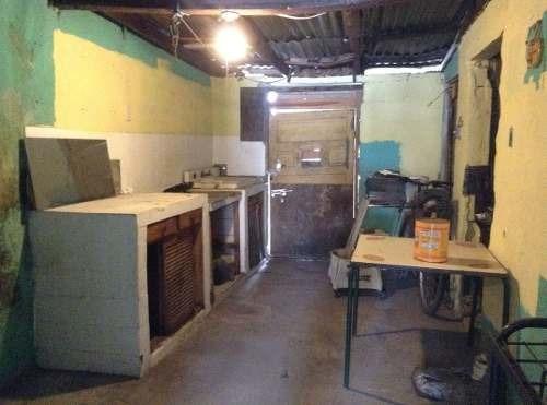 casa / terreno en venta