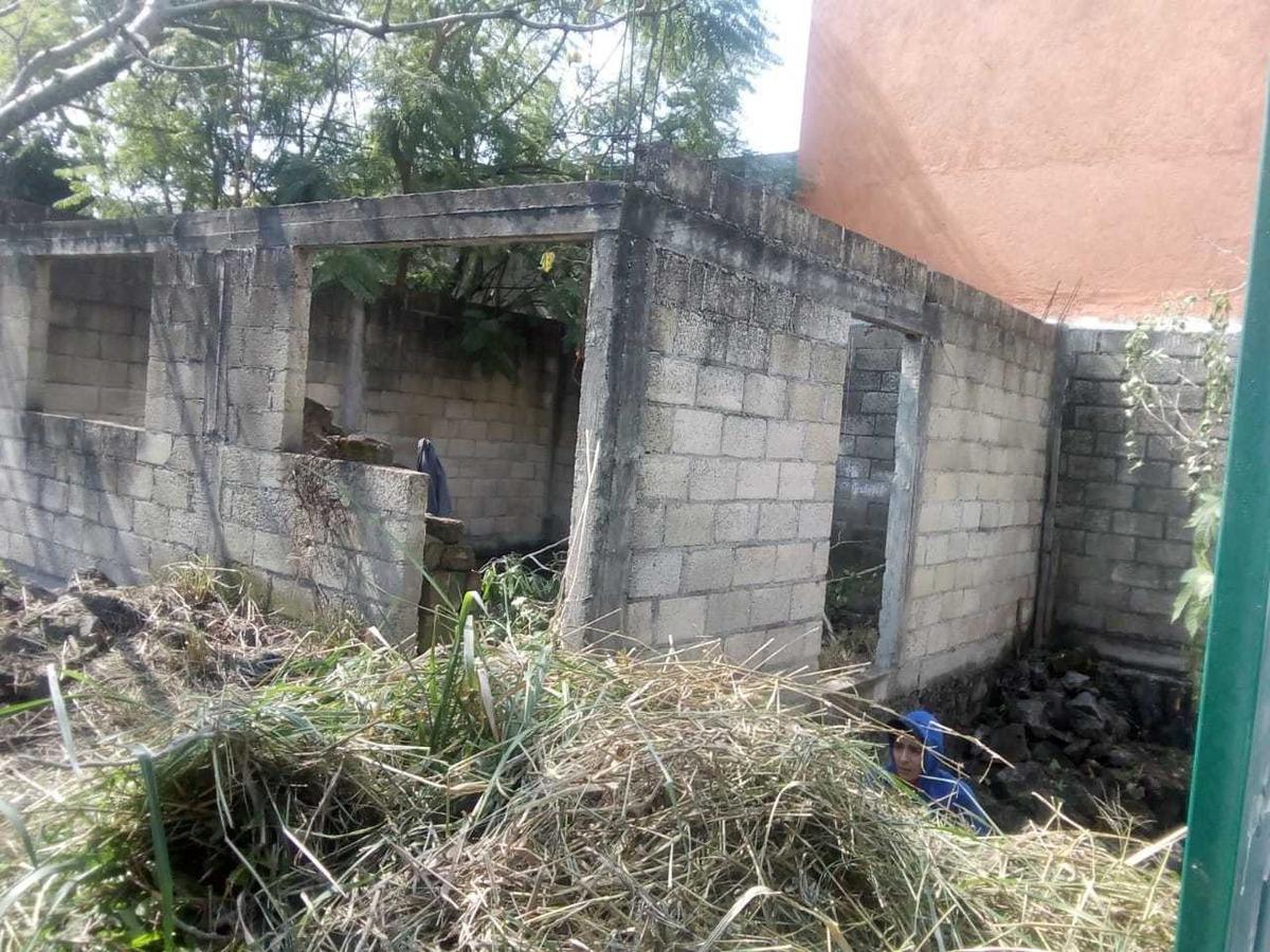 casa terreno obra negra