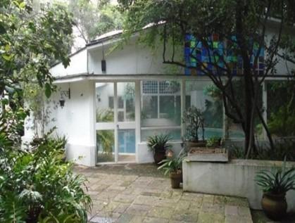 casa / terreno pedregal