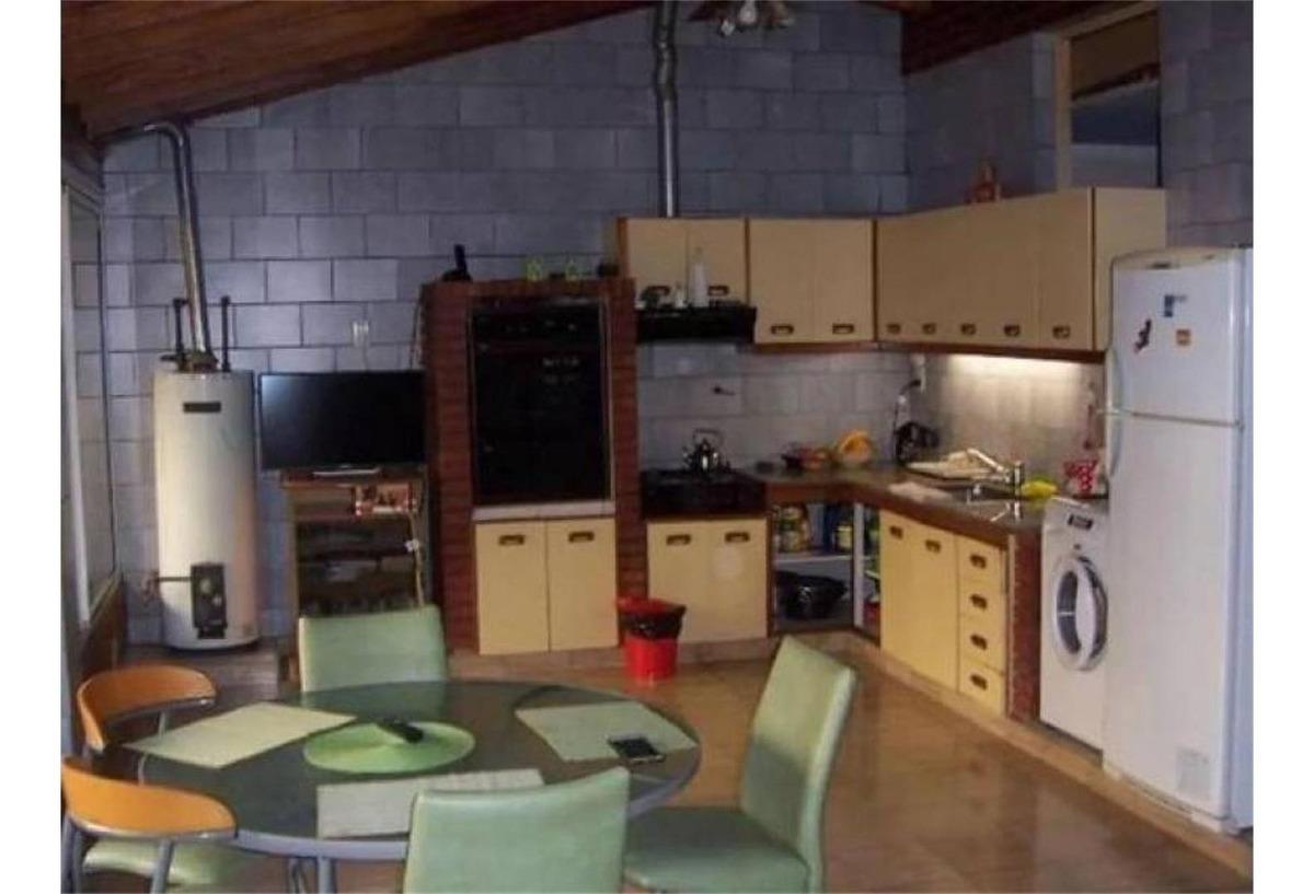 casa terreno propio 7 ambientes