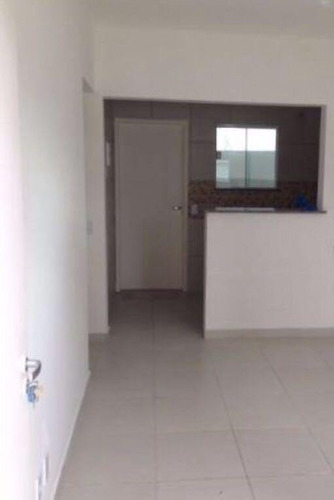 casa tipo apartamento com terraço - ca0023