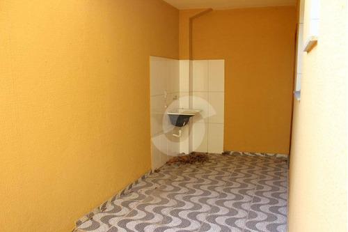 casa tipo apartamento de 2 quartos, no colubande, são gonçalo. - ca1529